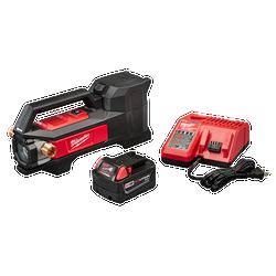 Milwaukee 2771-21 - M18™ Transfer Pump Kit