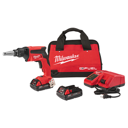 Milwaukee 2866-22CT - M18 FUEL™ Drywall Screw Gun Compact Kit