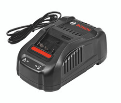 Bosch -  18 V Lithium-Ion Battery Charger - BC1880