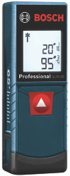 Bosch -  65 Ft. Laser Measure - GLM 20