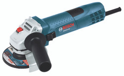 Bosch -  4-1/2 In. Angle Grinder - GWS8-45