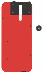 Bosch -  Table Saw Zero Clearance or Dado Insert - TS1006