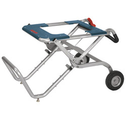 Bosch -  Gravity-Rise Table Saw Stand - TS2100