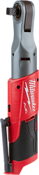 """Milwaukee 2558-20 - M12 FUEL™ 1/2"""" Ratchet (Tool Only)"""