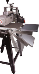 Supermax Tools -  16-32 Folding Infeed/Outfeed Tables - 71632-7F