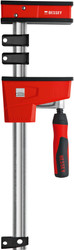 Bessey KRE3598 - Clamp, woodworking, parallel clamp, K BODY REVOlution, 98 In. x 3.75 In., 1700 lb