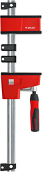 "Bessey KREV40 - Clamp, woodworking, parallel clamp, K BODY REVOlution VARIO, 40"" x 3.75"", 1700 lb"
