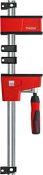 "Bessey KREV98 - Clamp, woodworking, parallel clamp, K BODY REVOlution VARIO, 98"" x 3.75"", 1700 lb"