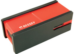 """Bessey KRE-VO - Clamp accessory, for KRE3 and KREV Series, Moveable """"Fixed"""" Jaw"""