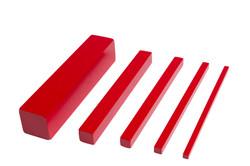Bessey SVH2-3/8 - 60 mm Cross bar for SVH5223 (2-3/8 x 2-3/8 x 14)