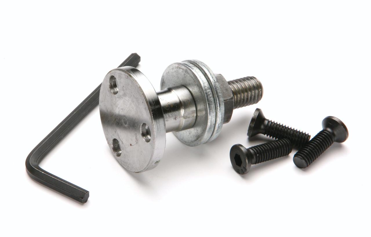 Robert Sorby PEB01C Proedge Basic Sharpening System