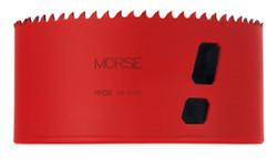 """MK Morse MHS76 - BiMetal Hole Saw 4-3/4"""""""
