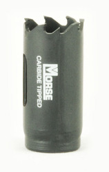 "MK Morse MHST21 - Carbide Tipped Hole Saw 1 5/16"""