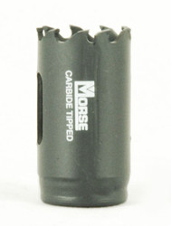 "MK Morse MHST37 - Carbide Tipped Hole Saw 2 5/16"""