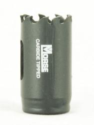 "MK Morse MHST38 - Carbide Tipped Hole Saw 2 3/8"""