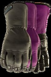 Watson 203PR - Perfect 10 Gauntlet Purple - Small