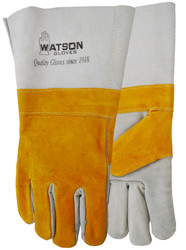 Watson Heat Wave 2761 - Cow Town Welder - eXtra Large
