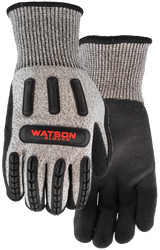 Watson Stealth 353TPR - Stealth Hellcat W/ Tpr - Medium