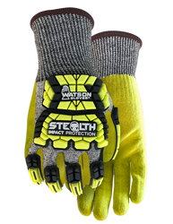 Watson Stealth 357TPR - Dog Fight Impact - Double eXtra Large (2XL)