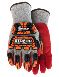 Watson Stealth 360TPR - Destroyer Impact - Double eXtra Large (2XL)