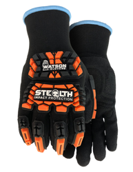 Watson Stealth 393TPR - Slipstream Impact - Double eXtra Large (2XL)