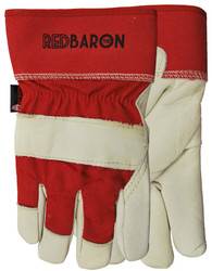 Watson 4002 - Red Baron Unlined - Large