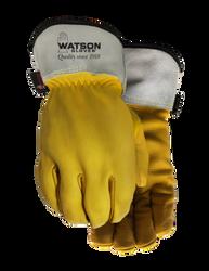 Watson Storm 407 - Storm Glove Oil Resistant W/ Doug Cuff - Large