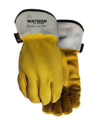 Watson Storm 407 - Storm Glove Oil Resistant W/ Doug Cuff - Double eXtra Large (2XL)