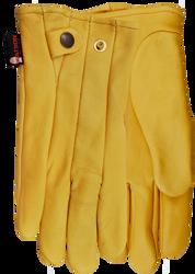 Watson 436 - Durabull Tan - Size 6