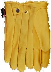 Watson 436 - Durabull Tan - Size 10
