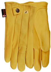 Watson 436 - Durabull Tan - Size 12