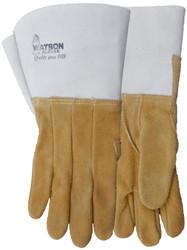 Watson Heat Wave 525 - Buckweld Gauntlet - Size 10