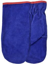 Watson 5357 - Blue Northern Sherpa Lined Mitt