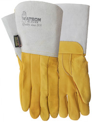Watson Utility Series 635 - Pistol Whip - Size 8