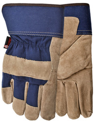 Watson 9281 - North Paws Split Combo Thins Lined