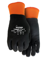Watson Stealth 9361 - Stealth Tiger Cat - Double eXtra Large (2XL)