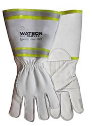 Watson Shocker Series 93777 - Lined Circuit Breaker - Double eXtra Large (2XL)
