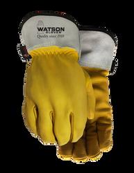 Watson Storm 9407CR - Ice Storm C100 Oil Resistant W/Doug Cuff & Cut Shield - Small