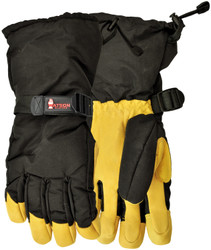 Watson 9502 - North Of 49 Glove Thins Lined - Large
