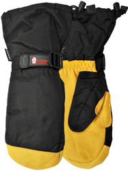 Watson 9503 - North Of 49 Mitt Thins Lined - eXtra Large
