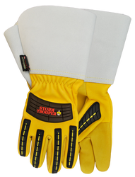Watson Storm Trooper 95782G - Storm Trooper Gauntlet C100 Lined - Small
