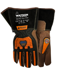 Watson Shock Trooper 95785G - Shock Trooper Gauntlet C40/C100 Lining - Medium