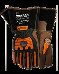 Watson Shock Trooper 95785G - Shock Trooper Gauntlet C40/C100 Lining - eXtra Small