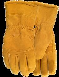 Watson 9590 - Crazy Horse Deersplit Gauntlet - Large