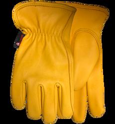 Watson 9597 - The Duke Fleece Lined Gold - Large