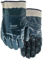 Watson 9N660 - Tough As Nails Thins Lined