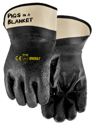 Watson 9WB67 - Pigs In A Blanket C40 Nbr/Pvc Safety Cuff