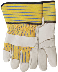 Watson A281BSL - Poor Boy Combo Fleece Lined - Large