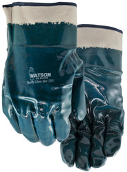 Watson N660T - Tough As Nails Full Dip Tagged - eXtra Large