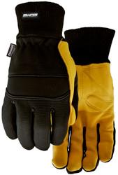 Watson Work Armour 9013 - Winter Ratchet Knit Wrist - Medium